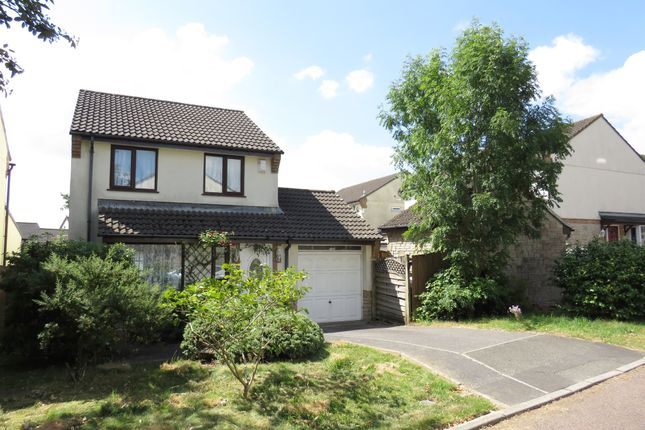 Thumbnail Detached house for sale in High Acre Drive, Ivybridge