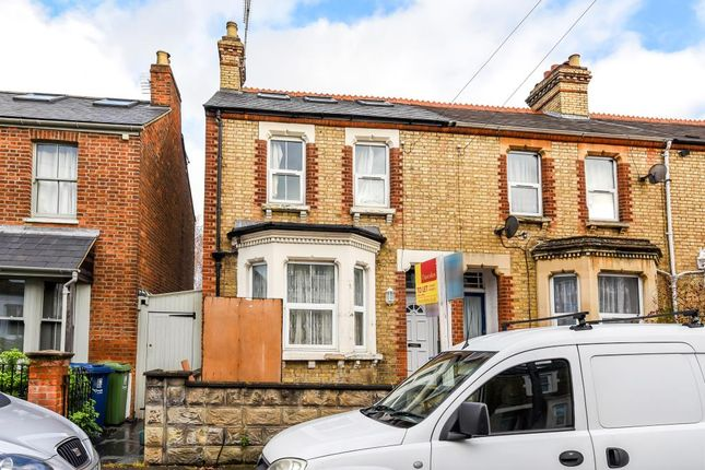 Thumbnail End terrace house to rent in St Marys Road, Hmo Ready 6 Sharers