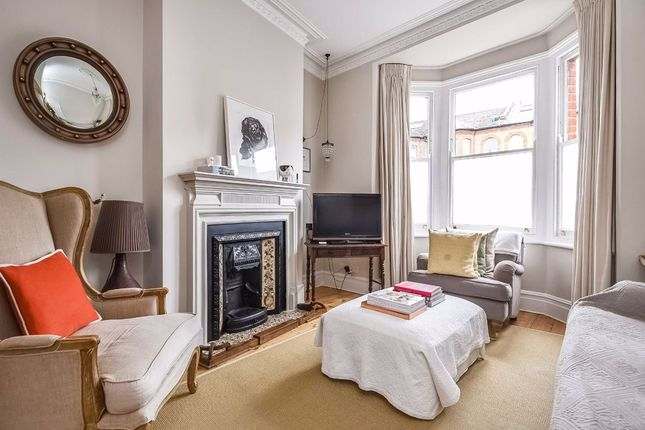 Thumbnail Terraced house to rent in Rosebery Road, London