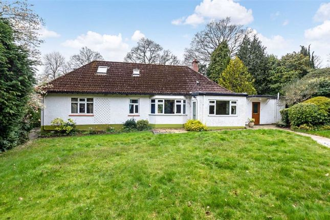 3 bed property for sale in Lakewood Road, Hiltingbury, Chandlers Ford, Hampshire SO53