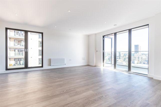Thumbnail Flat to rent in Linton House, Creek Lane