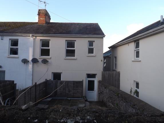 Thumbnail Property for sale in Tudor Road, Newton Abbot, Devon