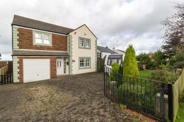 Thumbnail Detached house for sale in Maple House, The Crofts, Bothel, Cumbria