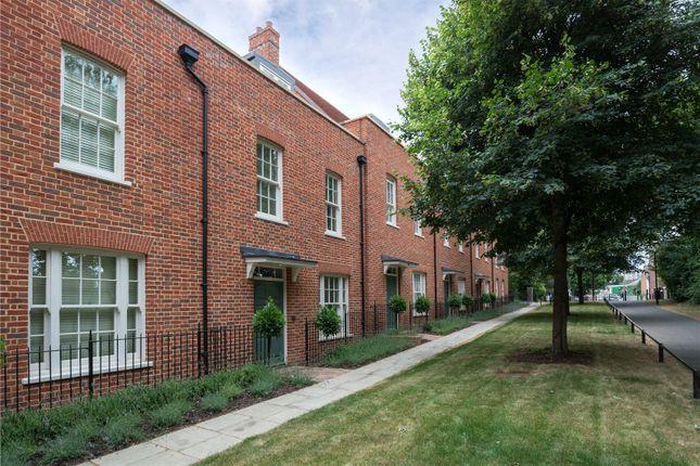 Thumbnail Terraced house for sale in St Thomas Place, Old Ruttington Lane, Canterbury, Kent