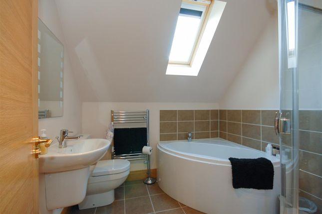 Bed 1 Bath (2) of Kinkellas, 25 Glamis Drive, Dundee DD2