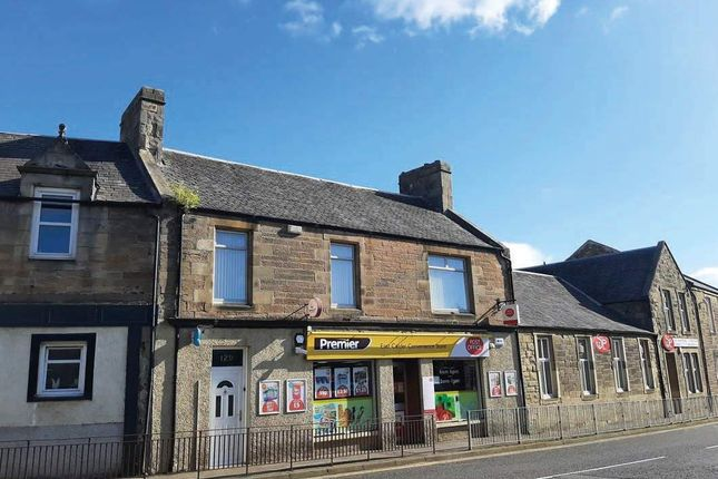 Thumbnail Commercial property for sale in 131 Main Street, East Calder