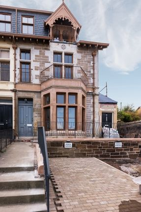 Thumbnail Flat for sale in Joppa Road, Portobello, Edinburgh