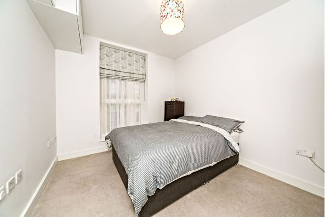 Bedroom Two of Drake Way, Reading RG2
