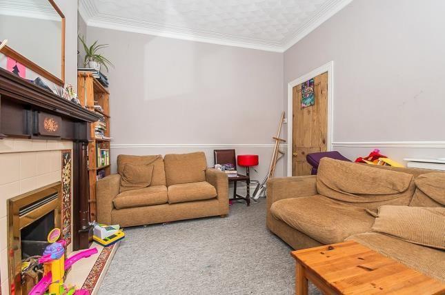 Lounge of All Saints Road, Peterborough, Cambridgeshire PE1