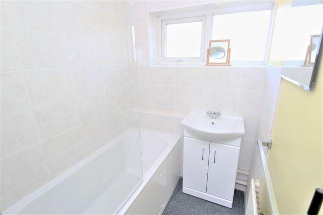 Bathroom of Highams Hill, Crawley, West Sussex. RH11