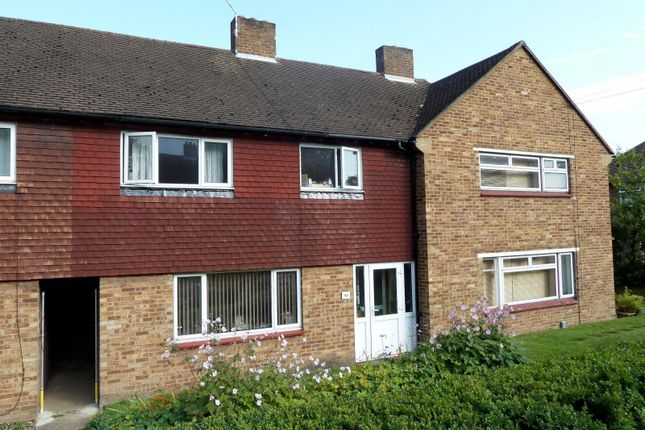 3 bed terraced house to rent in Kedleston Drive, Orpington BR5