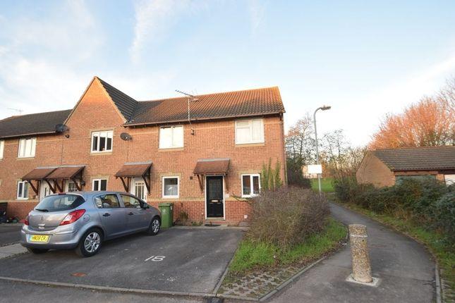 Thumbnail Property to rent in Blakesley Lane, Portsmouth
