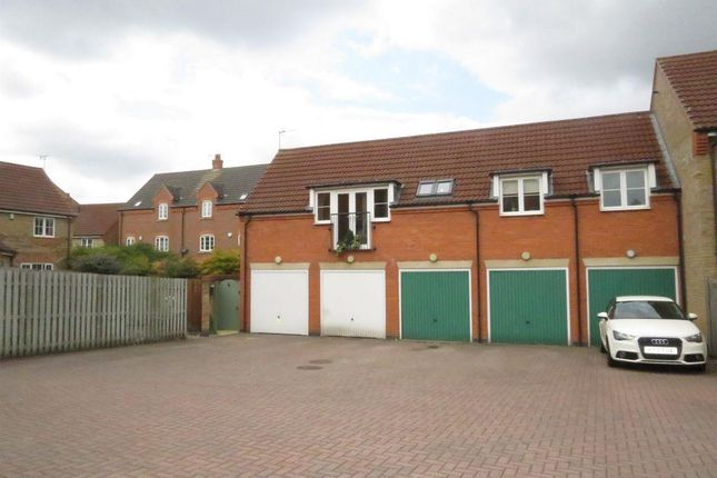 2 bed flat to rent in Venables Way, Lincoln, Lincoln LN2
