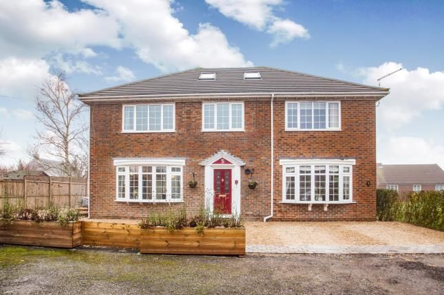 Thumbnail Detached house for sale in Tyler Hill Road, Blean, Canterbury