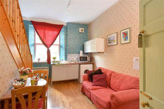 Annexe Livingroom