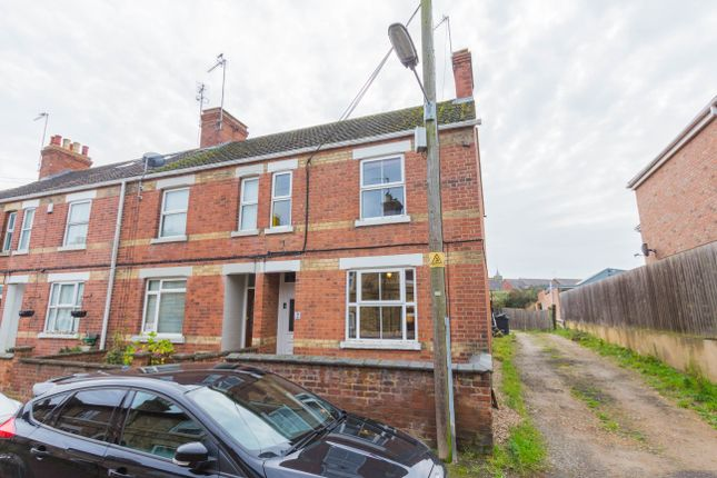 3 bed end terrace house for sale in Eastfield Road, Irthlingborough, Wellingborough NN9