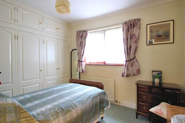 Bedroom of 3 Laxton Drive, Kingswood, Wotton-Under-Edge GL12
