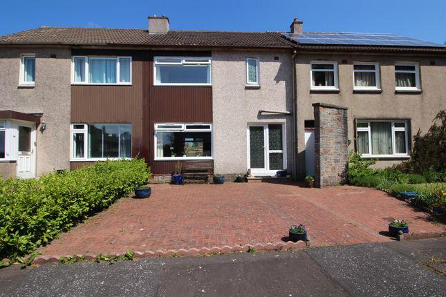 Thumbnail Terraced house for sale in Annetyard Drive, Skelmorlie