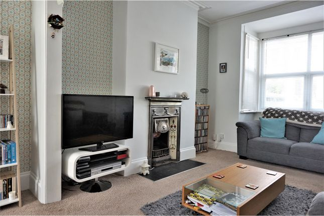 Thumbnail Terraced house for sale in Bates Road, Brighton
