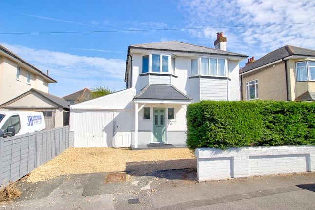 Thumbnail Detached house for sale in Corhampton Road, Southbourne, Bournemouth