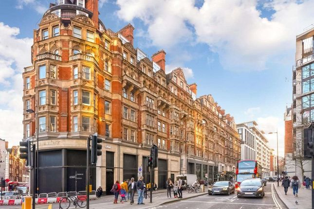 1 bed flat for sale in Park Mansions, Knightsbridge, London SW1X