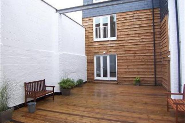 Thumbnail Property to rent in Flat E 2 St. Aldate Street, Gloucester