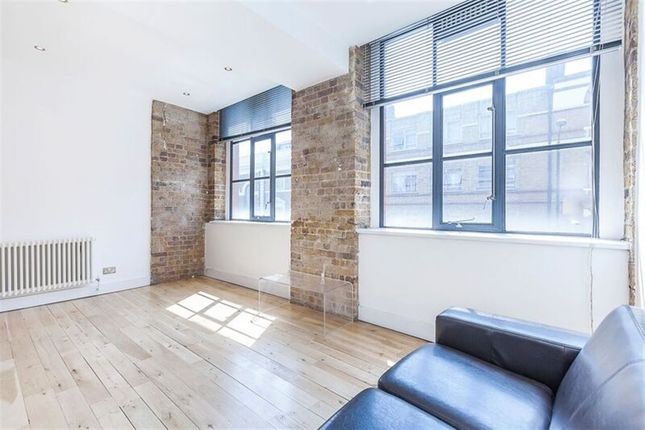 Thumbnail Property to rent in Thrawl Street, London
