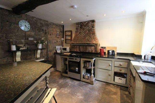 Kitchen of Coldwell Street, Wirksworth, Derbyshire DE4