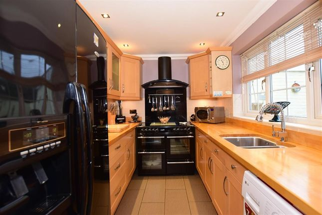 4 bed detached house for sale in High Street, Wouldham, Rochester, Kent