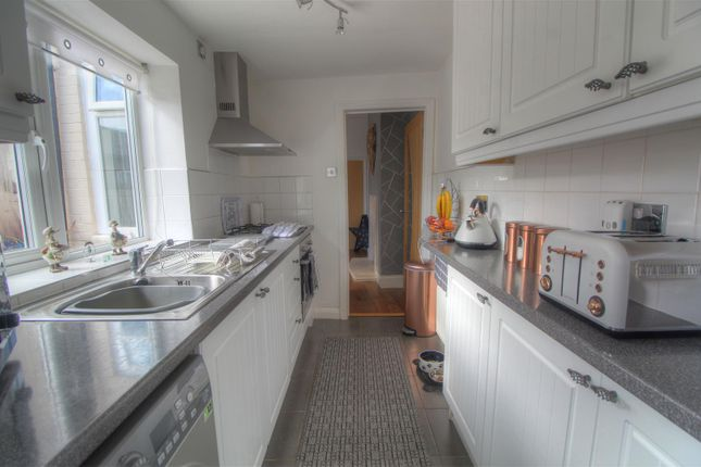 Kitchen of Houghton Road, Hetton-Le-Hole, Houghton Le Spring DH5