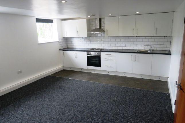 Kitchen of Star Holme Court, Star Street, Ware SG12