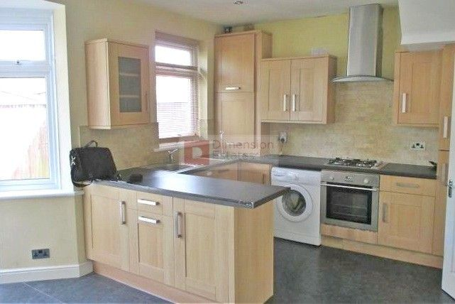 Thumbnail Semi-detached house to rent in Eccleston Crescent, Goodmayes, Chadwell Heath, Romford, Essex