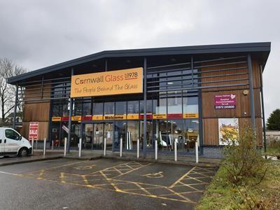 Thumbnail Retail premises to let in Chyvelah Road, Truro, Cornwall
