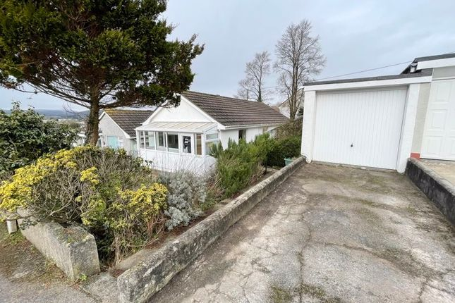 2 bed bungalow for sale in Penstrasse Place, Tywardreath, Par PL24