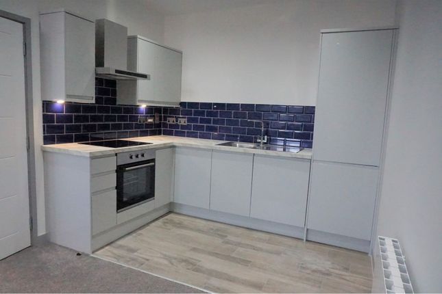 Thumbnail Flat to rent in 51-57 St Sepulchre Gate, Doncaster