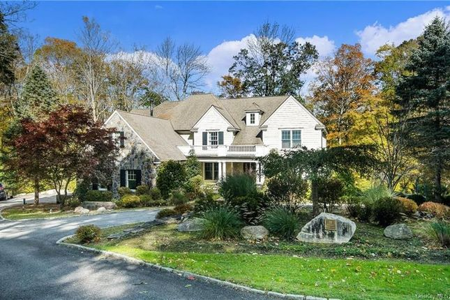 Thumbnail Property for sale in 16 Kingdom Ridge Road, Bedford, New York, United States Of America