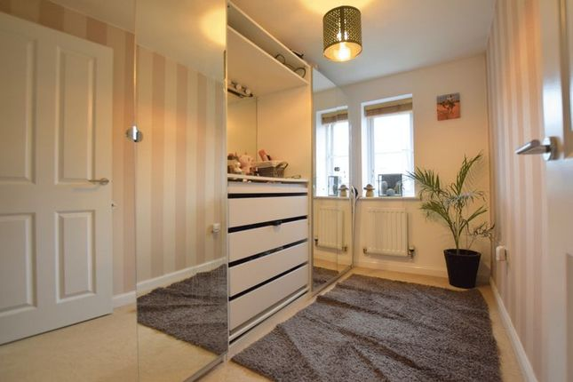Bedroom of Hereford Way, Whitehouse Park, Milton Keynes MK8