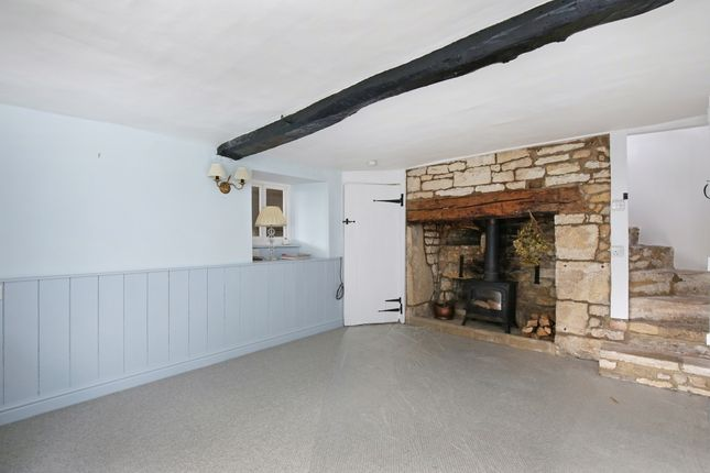 Thumbnail Detached house to rent in Elcombe, Stroud