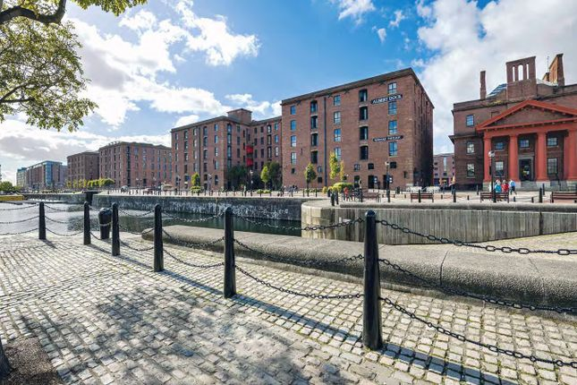 Thumbnail Office to let in Albert Dock, Liverpool