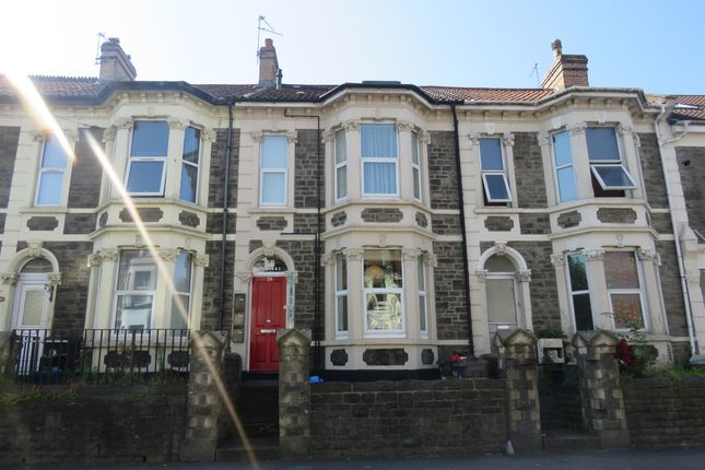 Clouds Hill Road, St. George, Bristol BS5