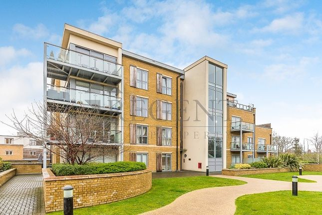 (Main) of Makepeace Court, Blagrove Road TW11