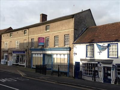 Thumbnail Retail premises to let in 5 High Street, Hungerford, West Berkshire