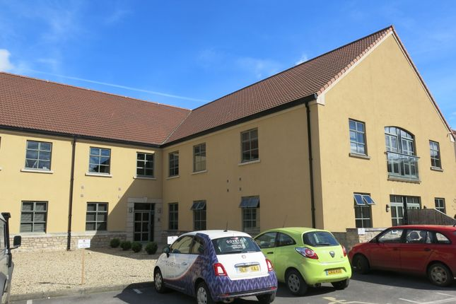 Thumbnail Flat to rent in River Place, Bath