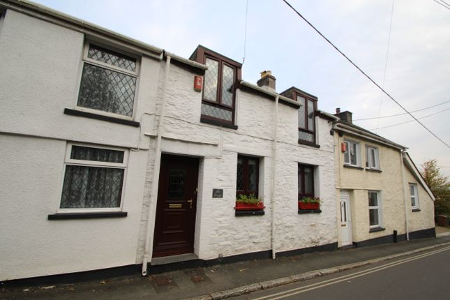 Thumbnail Terraced house for sale in Merafield Road, Plympton, Plymouth