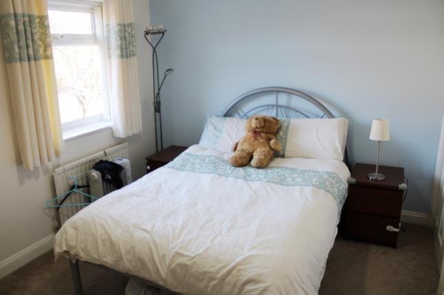 Bedroom Two of Meadenvale, Peterborough, Cambridgeshire PE1