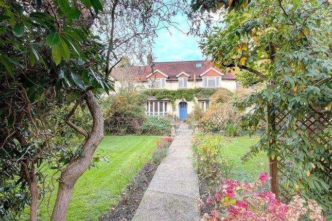Thumbnail Semi-detached house for sale in Storrington Road, Thakeham, Pulborough