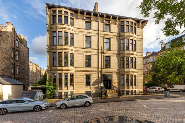Thumbnail Flat for sale in The Alamo, 46 Gray Street, Glasgow