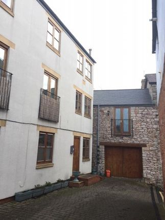 Thumbnail Terraced house for sale in 1 Crown Mews, Crown Lane, Denbigh, Clwyd