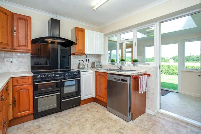 Kitchen 1 of Greystones, Walton, Nr Presteigne LD8
