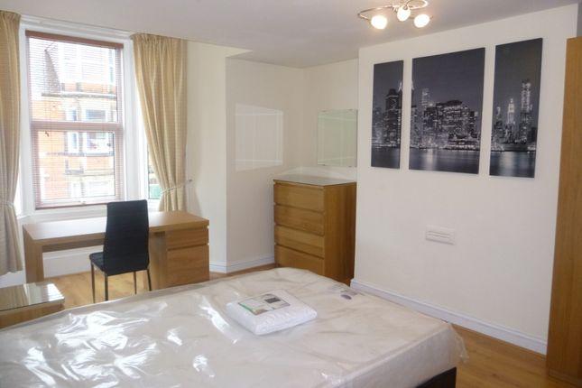 Thumbnail Flat to rent in Glenthorn Road, Jesmond, Newcastle Upon Tyne